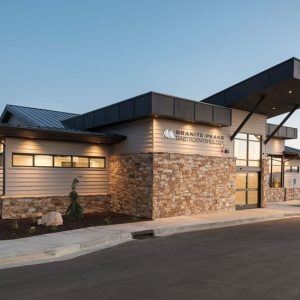 Sandy Utah Gastroenterology Office