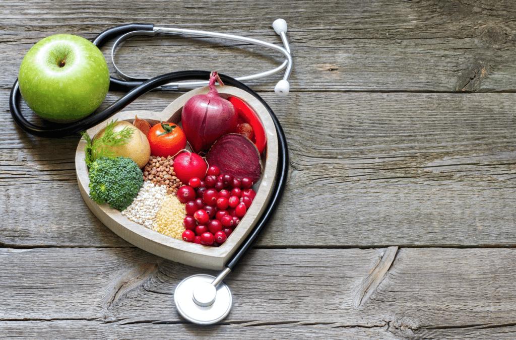 Diet and Heart Health | Granite Peaks GI