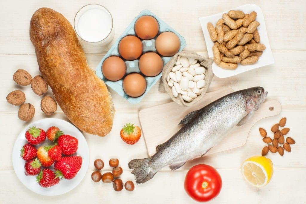 Food allergy vs. food intolerance | Granite Peaks GI