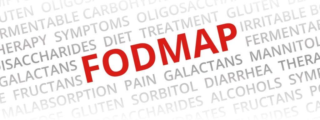 FODMAPs elimination diet foods