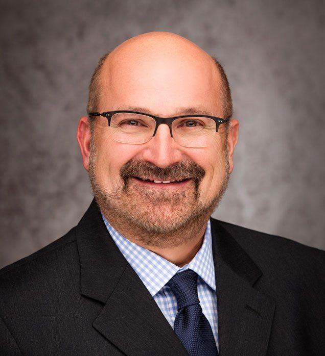 Andrew M. Heiner, MD