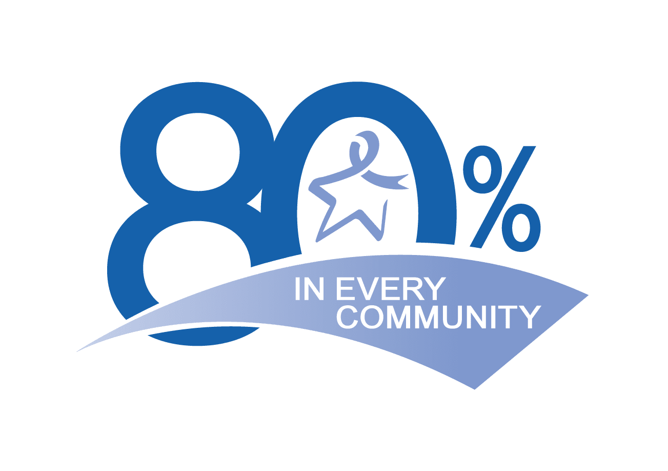 Granite Peaks Gastroenterology Center's 80% and Beyond Initiative