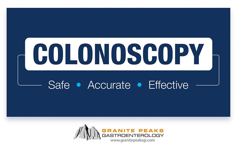 colonoscopy micrographic